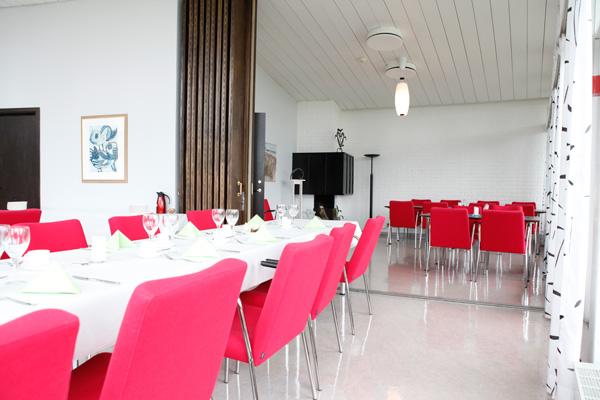 Lilla matsalen Domnarvsgården