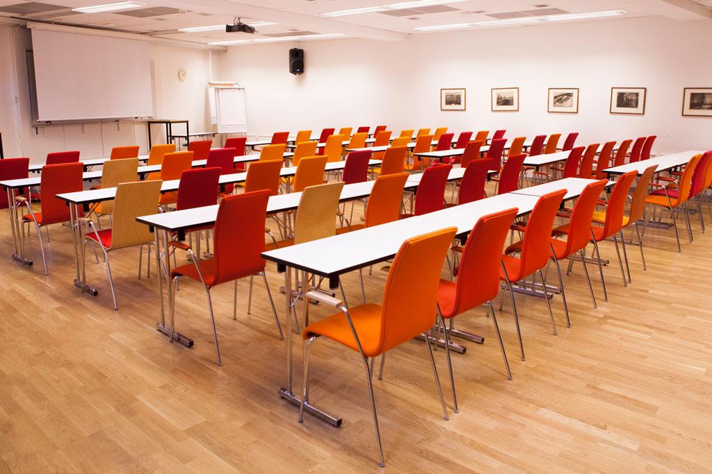 Valsen fest och konferenslokal